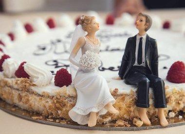 Find a Wedding Registry