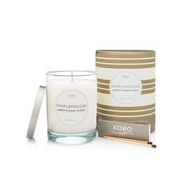 Pamplemousse Soy Candle