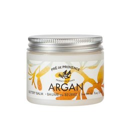 Argan Sweet Orange Buttery Balm