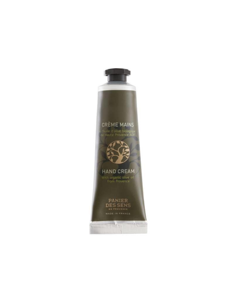 Mini Olive Oil Hand Cream