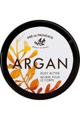 Argan Body Butter