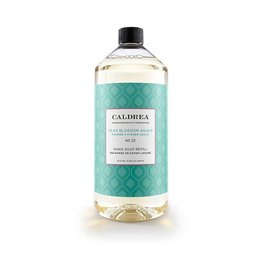 Pear Blossom Agave Hand Soap Refill