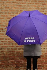 CarefulPeach Boutique Purple Umbrella