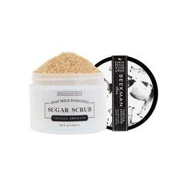 Beekman Vanilla Absolute Sugar Scrub