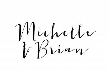 Michelle Brewer & Brian Walter