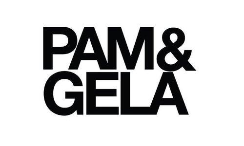 Pam + Gela
