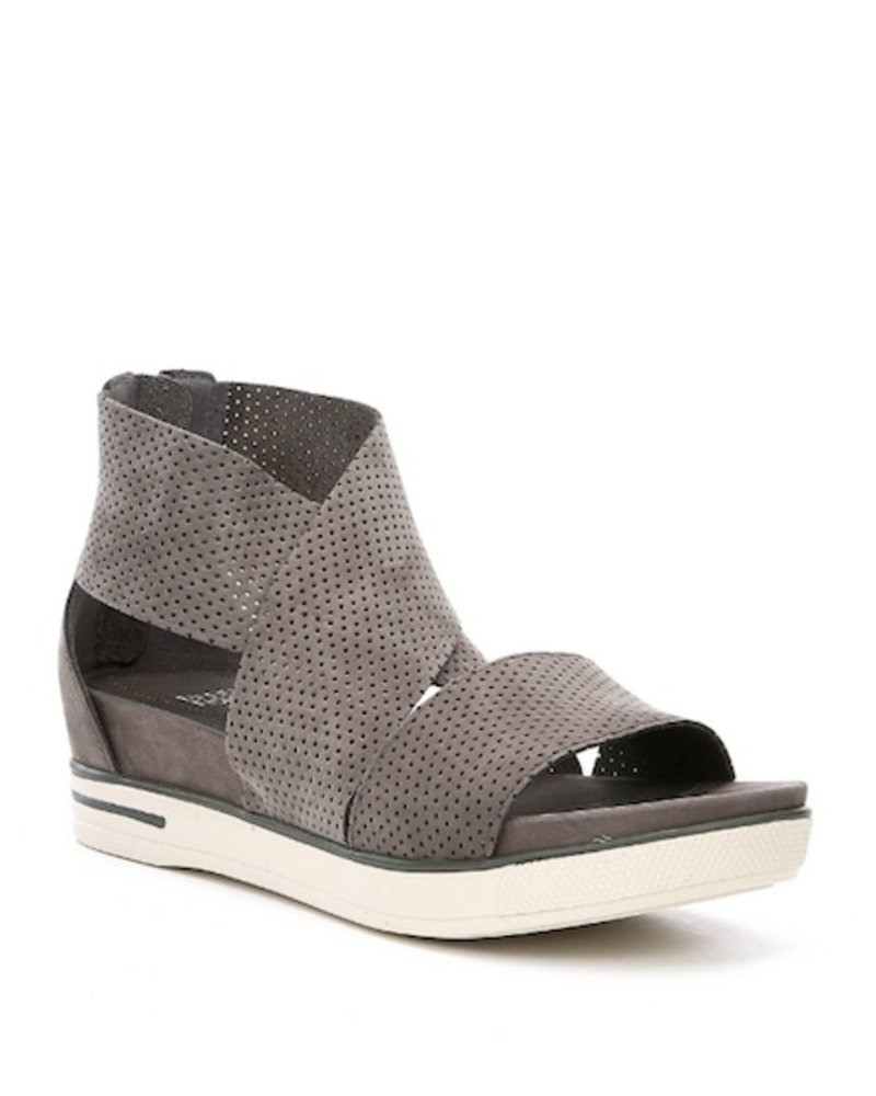 Perforated Sport Sandal