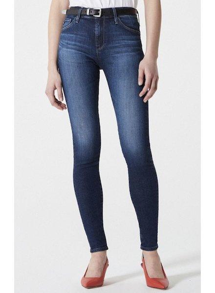 AG Farrah High Rise Skinny Jean