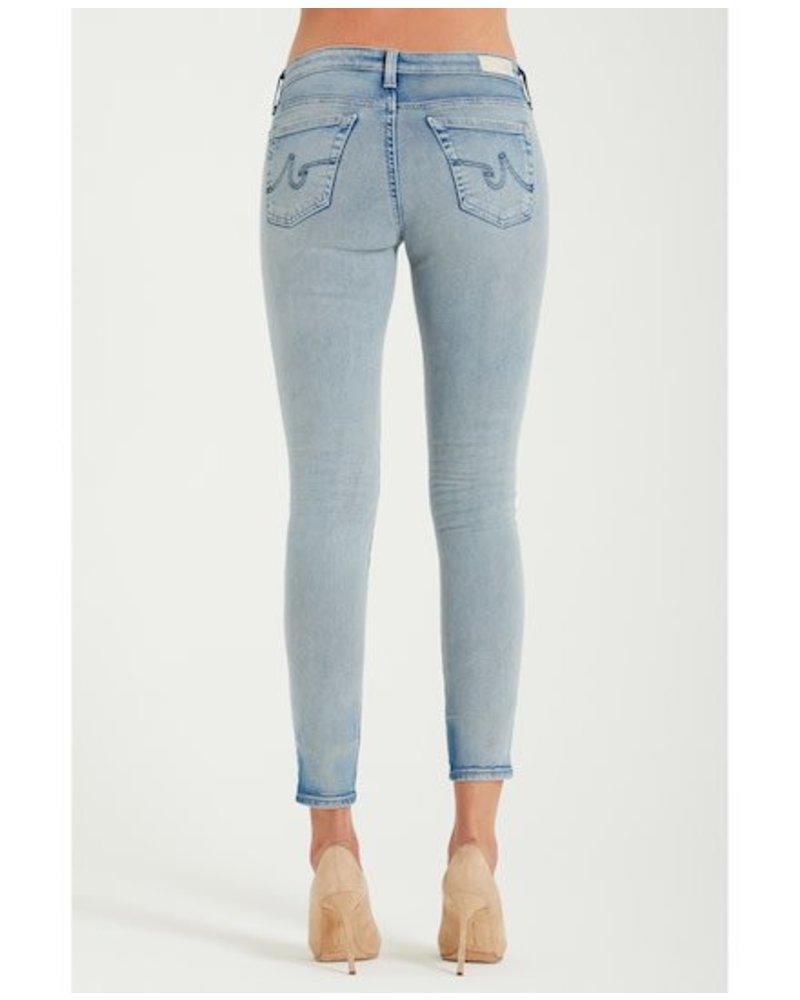 AG Jeans Legging Ankle (light wash)