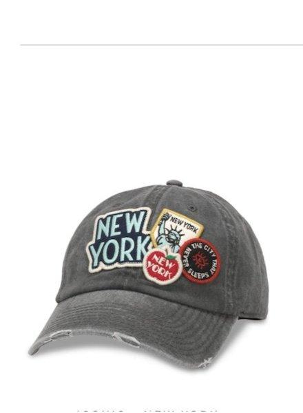 New York Iconic Hat