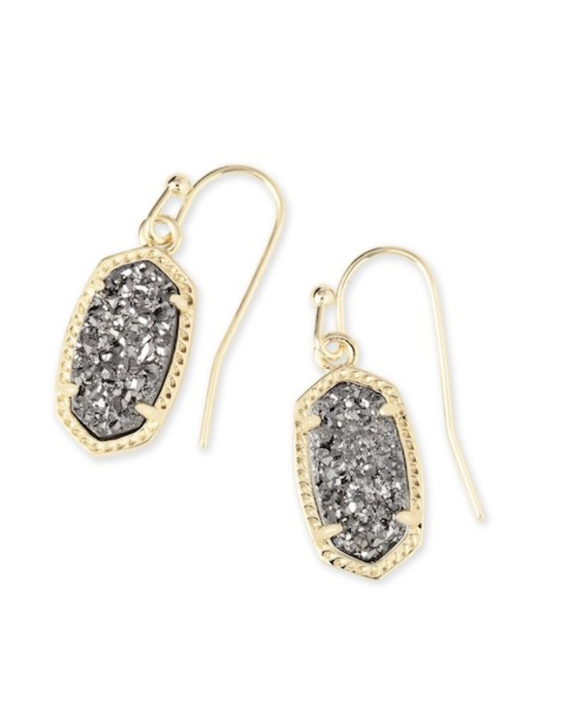 Lee Druzy Earring