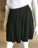 Eileen Fisher Lightweight Viscose Jersey Walking Short