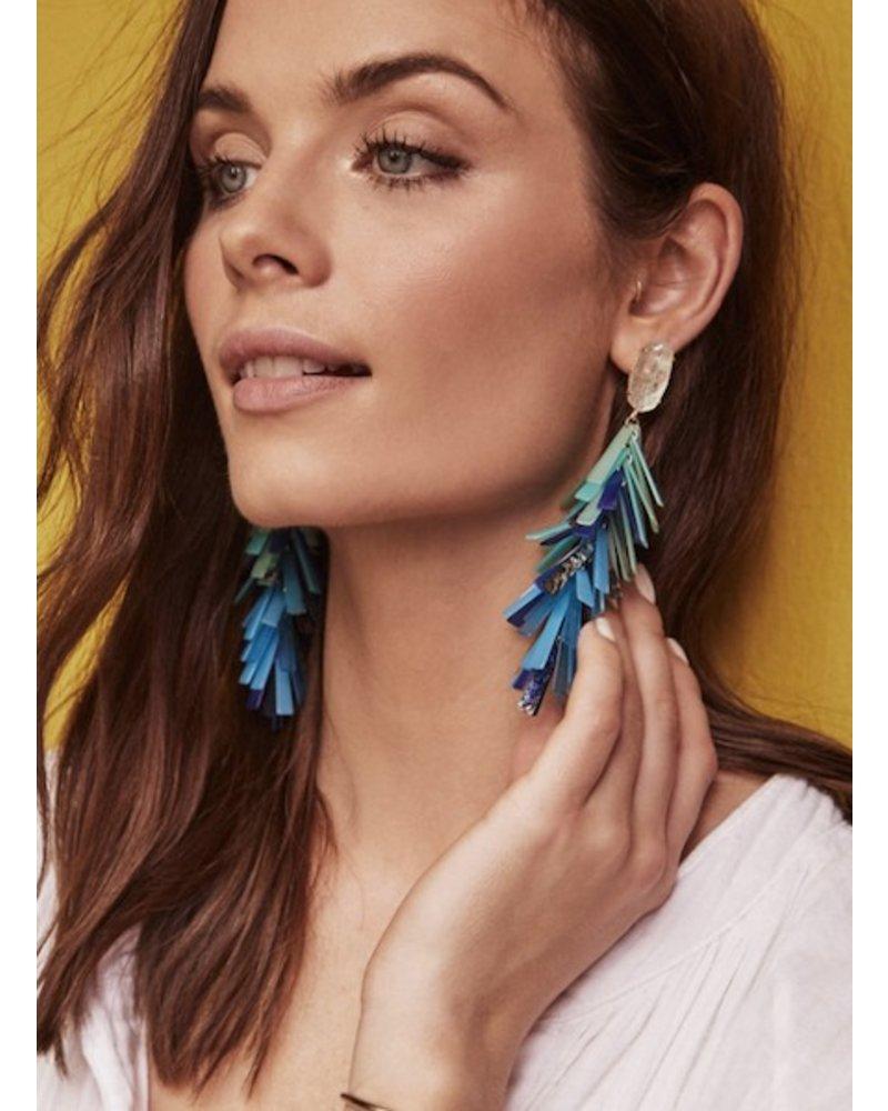 Kendra Scott Justyne Earring