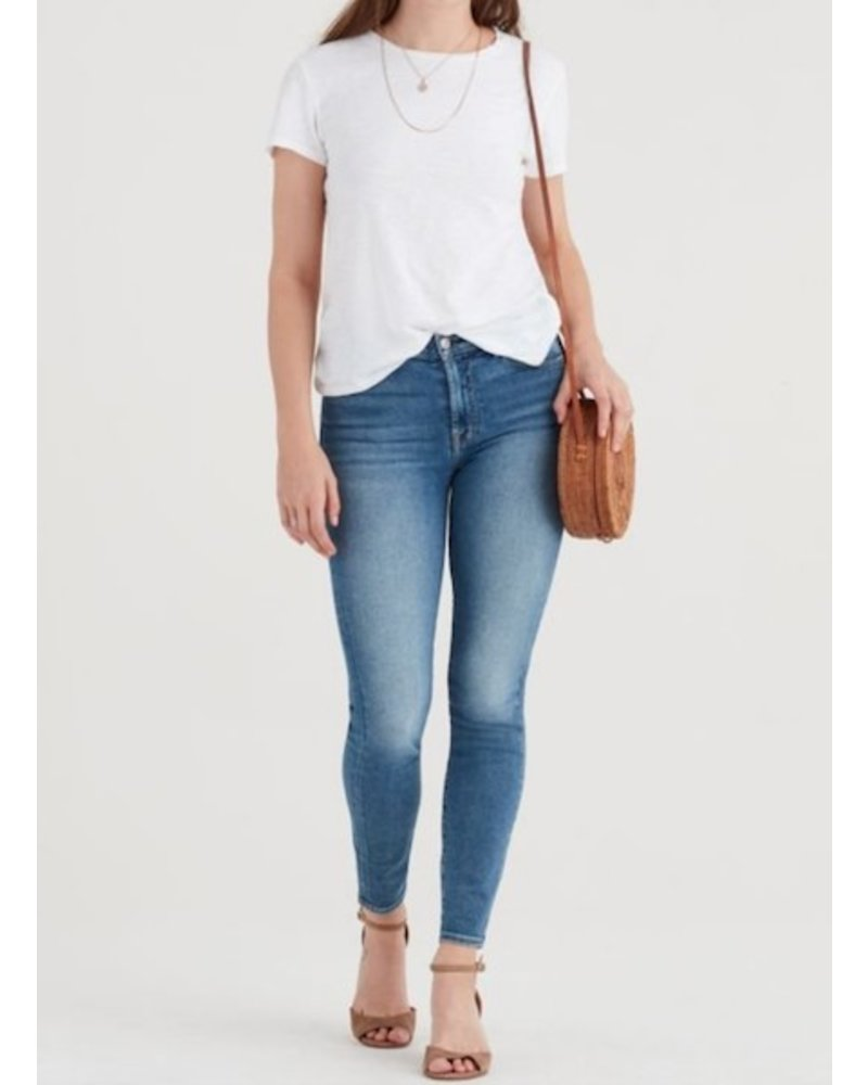 7 For All Mankind HW Ankle Skinny