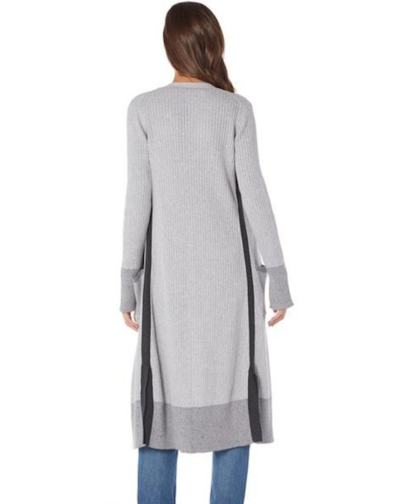 Michael Stars Cotton Cardigan/Dress