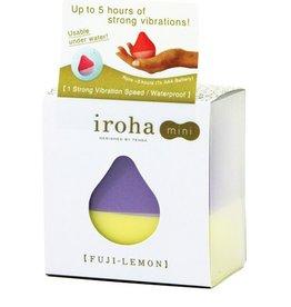 Tenga Tenga Iroha Mini Fuji-Lemon