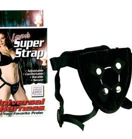 Cal Exotics Lover's Super Strap Universal Harness