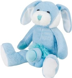 "Wild Willies 7"" Stuffed Animal"