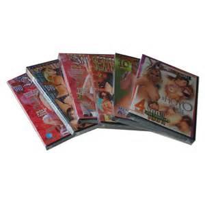 Assorted Premium DVD $49.95