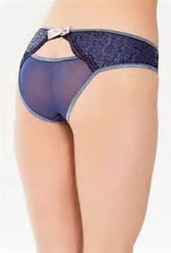 Coquette International Coquette 3702 panty navy