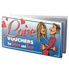 Ozze Love Voucher