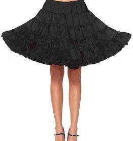 Leg Avenue Deluxe Crinolone Petticoat