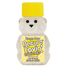 Honey Lovin Nature Lovin Lube 1.7 oz