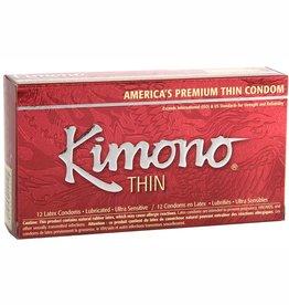 Kimono Kimono Thin 12pk