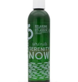 Bare Ethics Bare Ethics Massage Oil Serenity Now