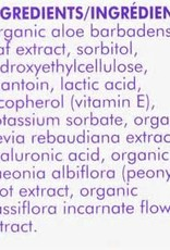 Blossom Organics Blossom Organics Moisturizing Lube 4 oz