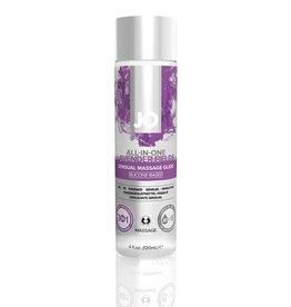 Jo All in One Lavender Massage Glide 4 oz