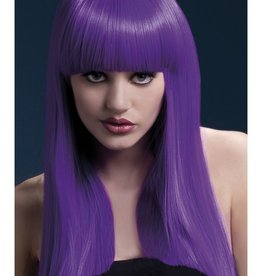 Fever Fever Wig Collection 42361 Alexia Purple