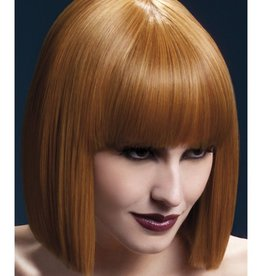 Fever Fever Wig Collection Lola Auburn 42492