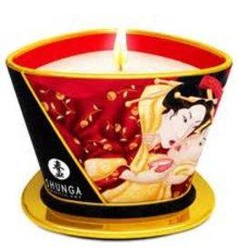 Shunga Massage Candle Desire
