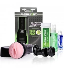 FleshLight Fleshlight PLO Value Pk