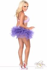 Daisy Corsets Daisy Corset Tulle Petticoat