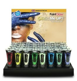 Paint Glow Products Paint Glow Glitter Me Up
