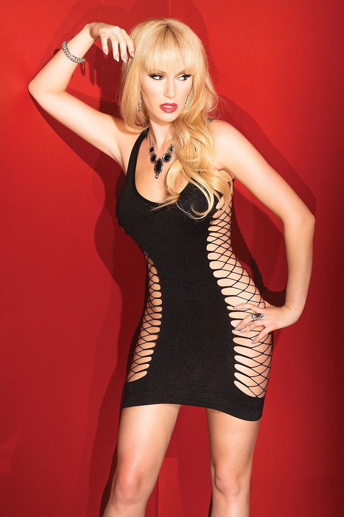 Coquette International Coquette 2423 Dress