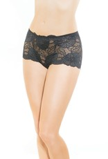 Coquette International Coquette 217X Highwaisted Panty