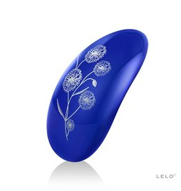 Lelo Lelo Nea 2 Midnight Blue