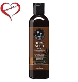 Earthly Body Earthly Body Massage Oil Dreamsicle