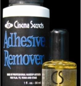 SKS Novelty Spirit Gum and Remover 1/8 oz