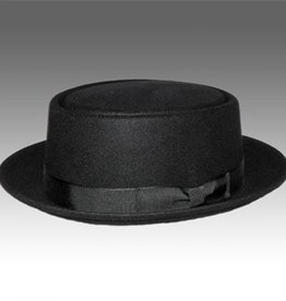 SKS Novelty Pork Pie Hat