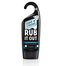 Sir Richard's Soak N' Stroke Rub It Out<br /> Shower Masturbation Cream