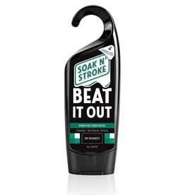 Sir Richard's Soak N' Stroke Beat It Out<br /> Shower Masturbation Gel