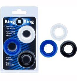 SD Variations Ring O Ring