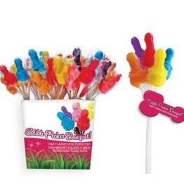 Pecker Candy Bouquet