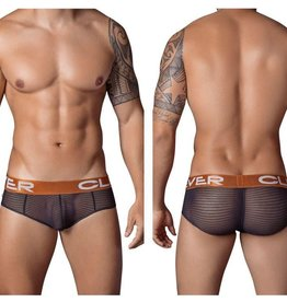 Trendy Latin Brief