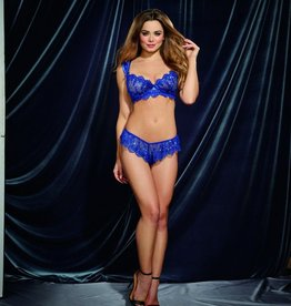 Dream Girl Saphine 2 Piece Bra And Panty Set