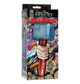 Doc Johnson Super Hung Heros The Hammer